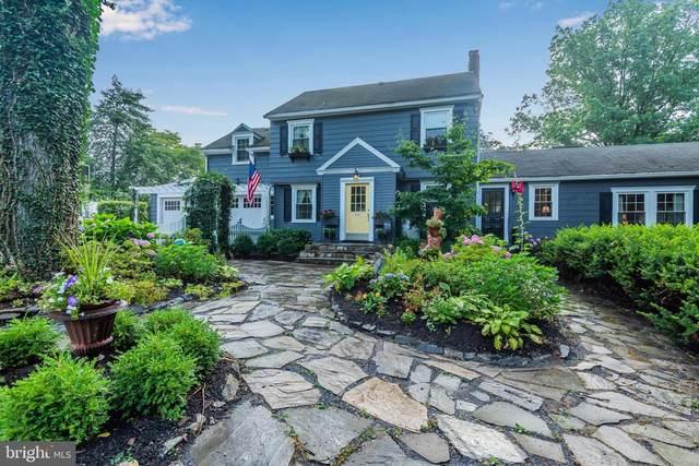 909 Altavista Avenue, HARRISBURG, PA 17111 (#PADA123204) :: The Heather Neidlinger Team With Berkshire Hathaway HomeServices Homesale Realty