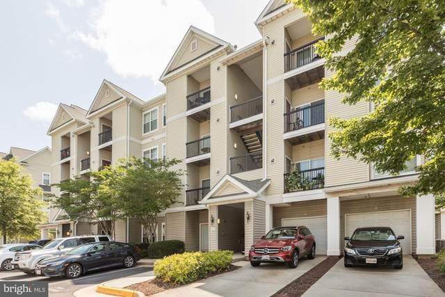 5123-J Travis Edward Way, CENTREVILLE, VA 20120 (#VAFX1140030) :: Larson Fine Properties