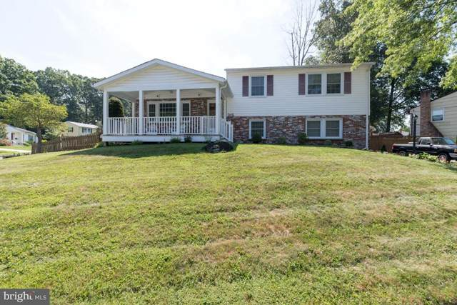 315 Stonewall Road, CATONSVILLE, MD 21228 (#MDBC499318) :: The Miller Team