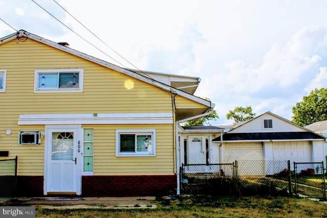 806 Shadeland Avenue, BURLINGTON, NJ 08016 (MLS #NJBL376364) :: Jersey Coastal Realty Group