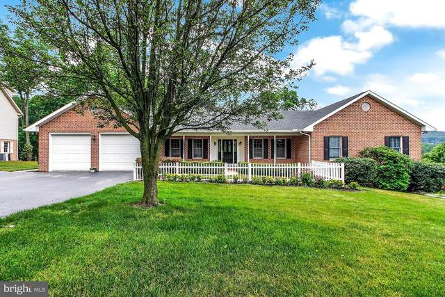 10998 Longwood Drive, WAYNESBORO, PA 17268 (#PAFL173786) :: Liz Hamberger Real Estate Team of KW Keystone Realty