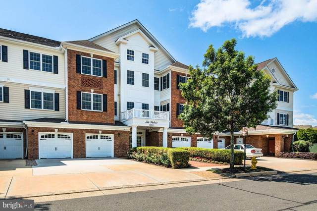 15251 Royal Crest Drive #206, HAYMARKET, VA 20169 (#VAPW499206) :: Larson Fine Properties