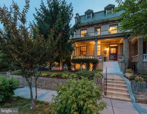 3648 Park Place NW, WASHINGTON, DC 20010 (#DCDC476366) :: Network Realty Group
