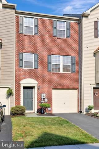 79 Tidewater, FALLING WATERS, WV 25419 (#WVBE178450) :: City Smart Living
