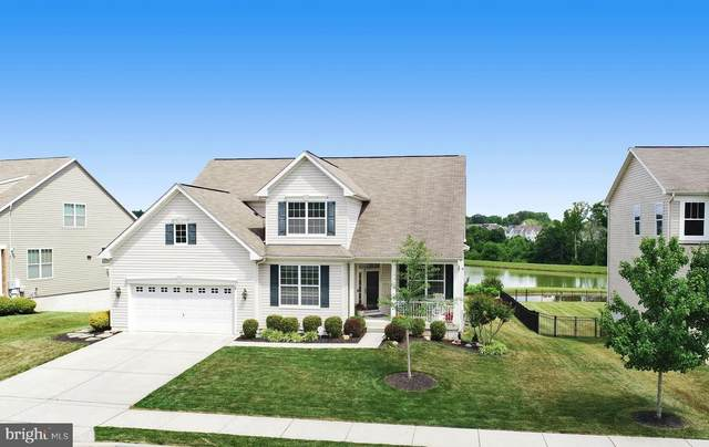 1449 Viridian Road, ABERDEEN, MD 21001 (#MDHR248982) :: The Dailey Group