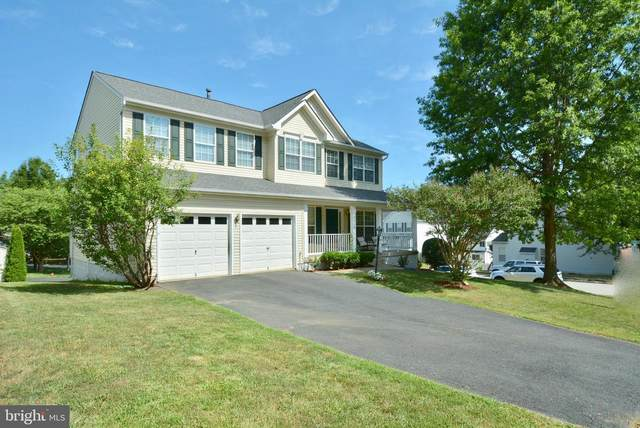 15812 Ibsen Place, DUMFRIES, VA 22025 (#VAPW499208) :: The Dailey Group