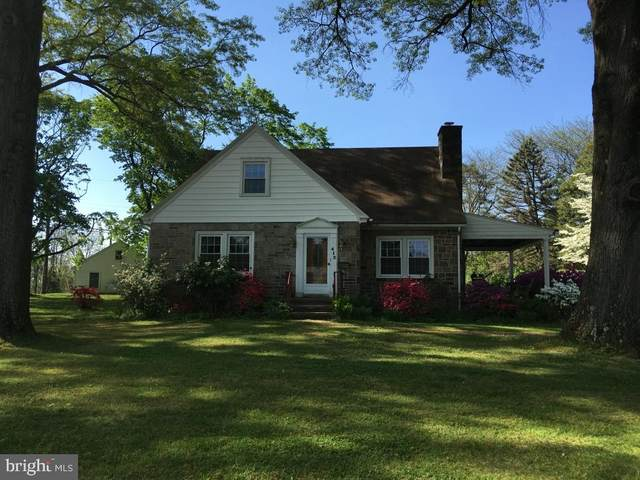 412 Old Fritztown Road, READING, PA 19607 (#PABK360378) :: Nexthome Force Realty Partners