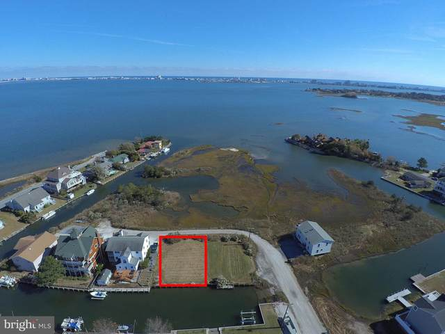 Lot 11 Marlowe Lane, OCEAN CITY, MD 21842 (#MDWO114988) :: The Licata Group/Keller Williams Realty