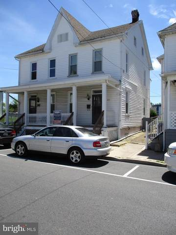 254 S Mulberry Street, HAGERSTOWN, MD 21740 (#MDWA173318) :: The Licata Group/Keller Williams Realty