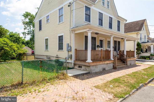 41 Bispham Street, MOUNT HOLLY, NJ 08060 (#NJBL376370) :: The Dailey Group