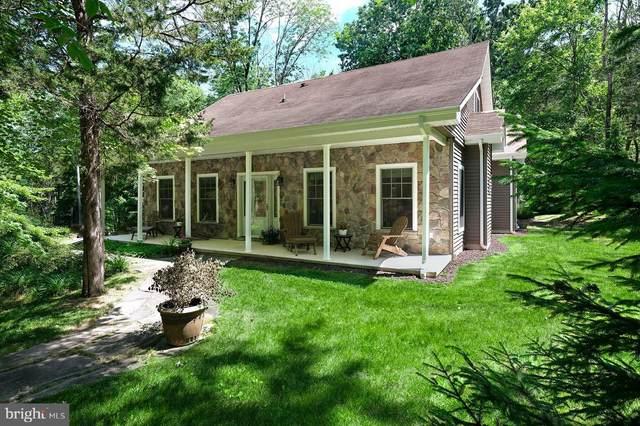 69 Fiddlers Creek Road, TITUSVILLE, NJ 08560 (#NJME298258) :: The Matt Lenza Real Estate Team