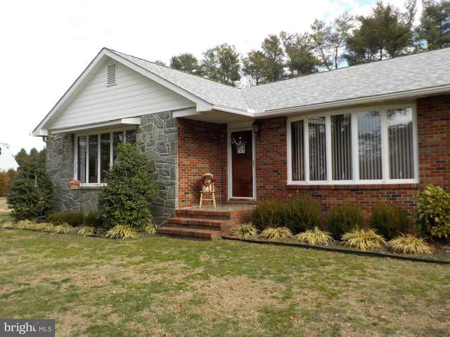 412 Garrison Road, MILLVILLE, NJ 08332 (#NJCB127594) :: Pearson Smith Realty