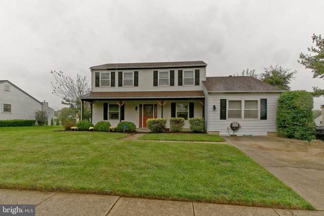 10 Brookstone Drive, VOORHEES, NJ 08043 (#NJCD397452) :: The Matt Lenza Real Estate Team