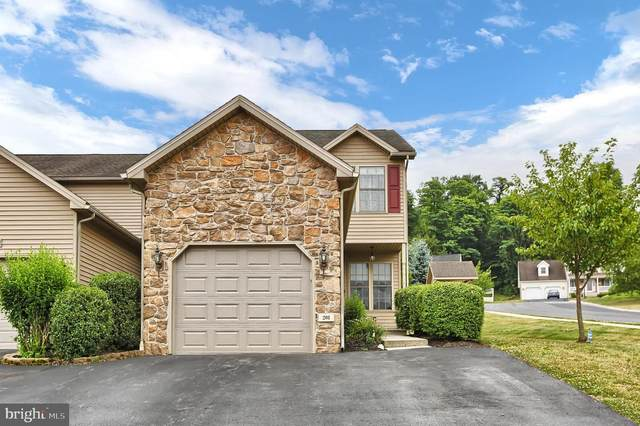 201 Fawn Court, MARYSVILLE, PA 17053 (#PAPY102340) :: The Heather Neidlinger Team With Berkshire Hathaway HomeServices Homesale Realty