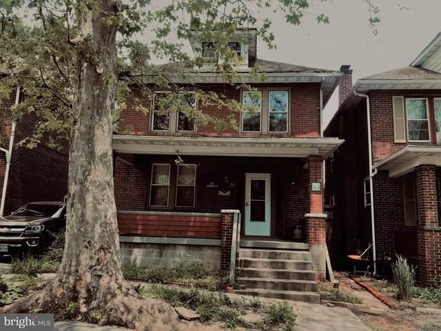 321 Avirett Avenue, CUMBERLAND, MD 21502 (#MDAL134660) :: Bob Lucido Team of Keller Williams Integrity