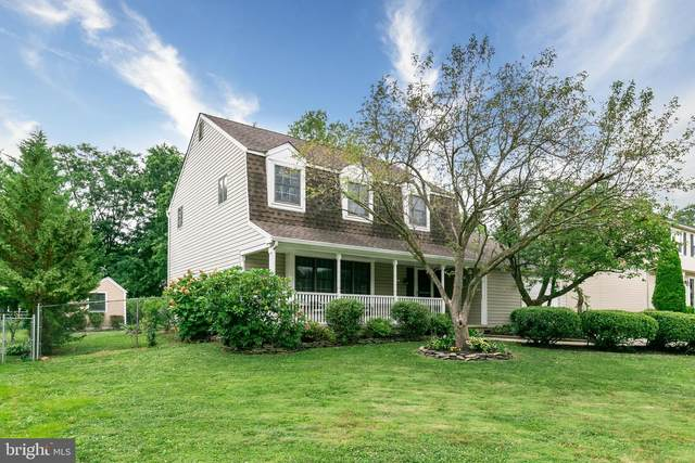 217 Dickens Drive, DELRAN, NJ 08075 (#NJBL376376) :: Holloway Real Estate Group