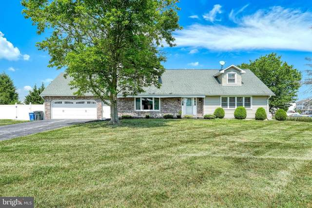 28 Taylor Drive, YORK, PA 17404 (#PAYK141176) :: Flinchbaugh & Associates