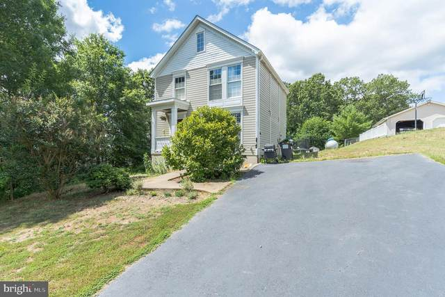 3022 Mine Road, FREDERICKSBURG, VA 22408 (#VASP223376) :: Dart Homes