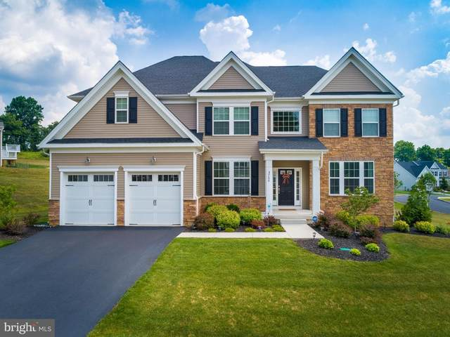 3700 Winthrop Way, CHESTER SPRINGS, PA 19425 (#PACT510696) :: Shamrock Realty Group, Inc