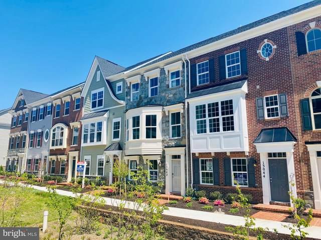 13046 Martz Street Lot 42Bb, CLARKSBURG, MD 20871 (#MDMC715480) :: Bruce & Tanya and Associates