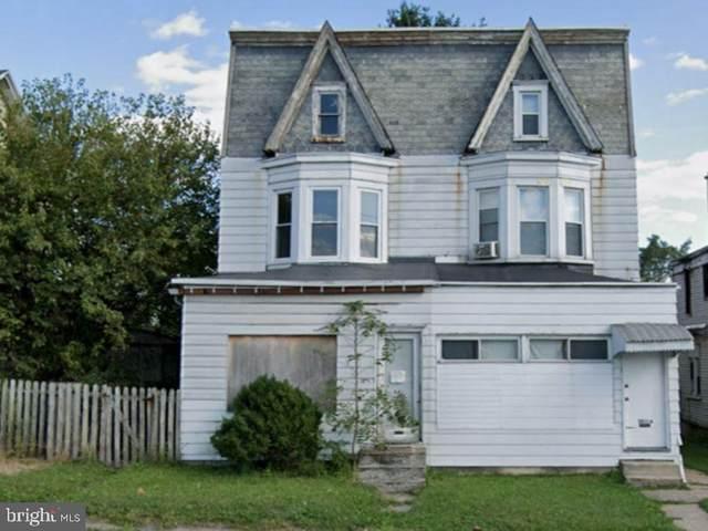3013 Walnut, HARRISBURG, PA 17103 (#PADA123222) :: Iron Valley Real Estate