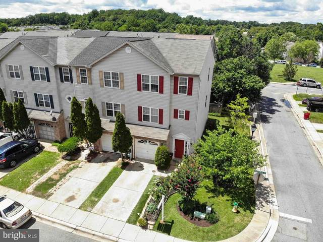 124 Brightwater Drive, ANNAPOLIS, MD 21401 (#MDAA439672) :: ExecuHome Realty
