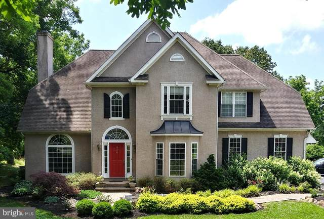 406 N Chester Road, WEST CHESTER, PA 19380 (#PACT510712) :: Larson Fine Properties