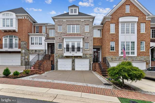 18213 Cypress Point Terrace, LEESBURG, VA 20176 (#VALO415624) :: The Vashist Group