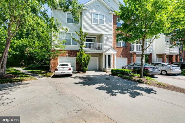 13088 Marcey Creek Road, HERNDON, VA 20171 (#VAFX1140066) :: Jacobs & Co. Real Estate