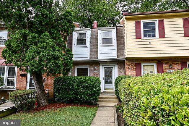 15012 Ashdale Circle, WOODBRIDGE, VA 22193 (#VAPW499230) :: AJ Team Realty