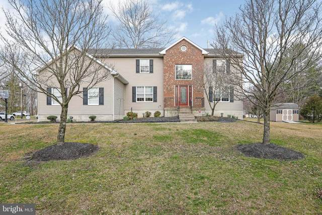 1315 Marlton Pike, MARLTON, NJ 08053 (#NJBL376384) :: Keller Williams Real Estate