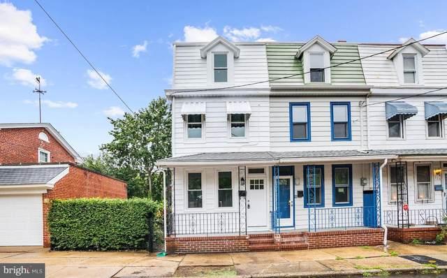 309 Barclay Street, BURLINGTON, NJ 08016 (#NJBL376392) :: Ramus Realty Group