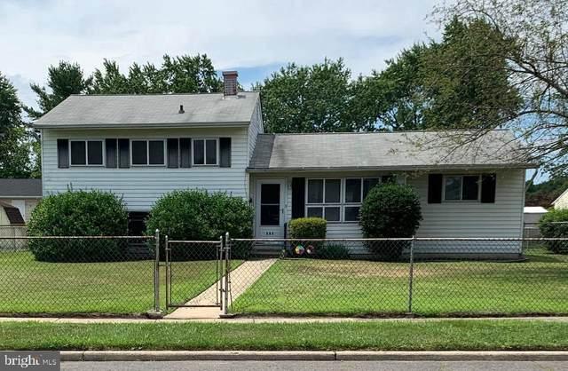 439 Cornell Avenue, PEMBERTON, NJ 08068 (#NJBL376394) :: Nexthome Force Realty Partners