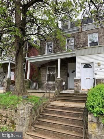 5384 Chew Avenue, PHILADELPHIA, PA 19138 (#PAPH912892) :: Ramus Realty Group