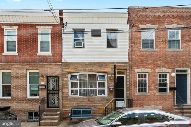 1909 S Sartain Street, PHILADELPHIA, PA 19148 (#PAPH912894) :: Nexthome Force Realty Partners