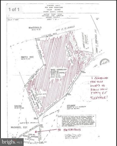 0 Moormont Road, ORANGE, VA 22960 (#VAOR137012) :: Bic DeCaro & Associates