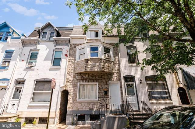 329 N Front Street, READING, PA 19601 (#PABK360392) :: Nexthome Force Realty Partners