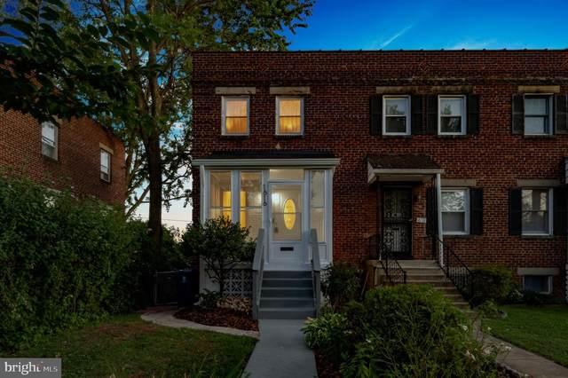 1616 Boyle Street, ALEXANDRIA, VA 22314 (#VAAX248248) :: Tom & Cindy and Associates