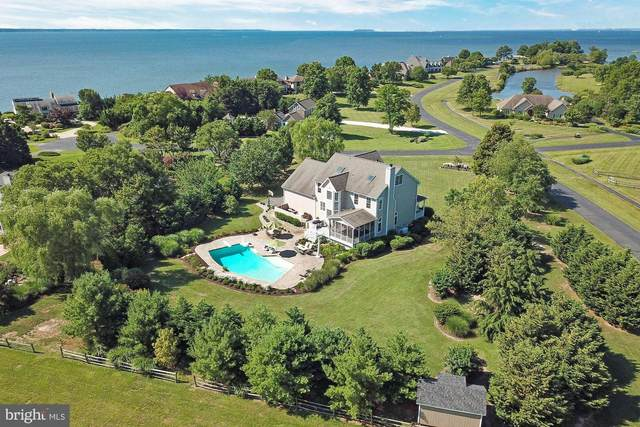 101 Some Other Place, STEVENSVILLE, MD 21666 (#MDQA144550) :: Coleman & Associates