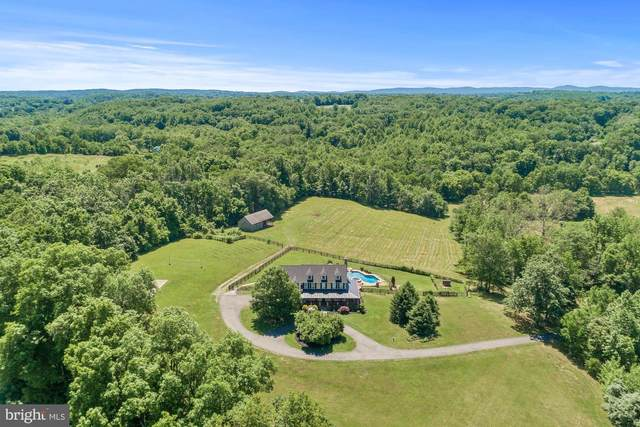 20634 St Louis Road, PURCELLVILLE, VA 20132 (#VALO415646) :: Peter Knapp Realty Group