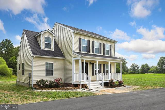 11569 Morgansburg Road, BEALETON, VA 22712 (#VAFQ166276) :: Shamrock Realty Group, Inc