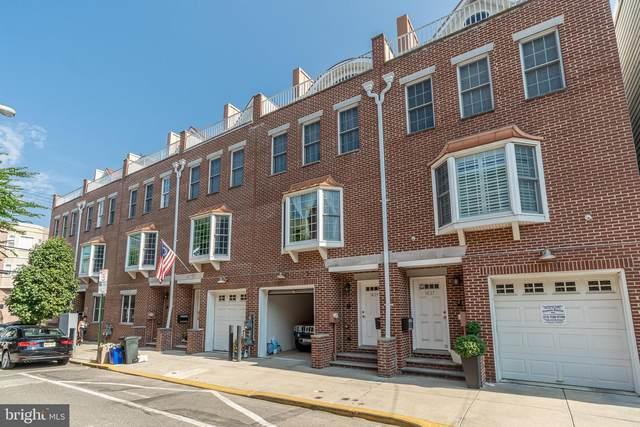 1829 Montrose Street, PHILADELPHIA, PA 19146 (#PAPH912916) :: Mortensen Team