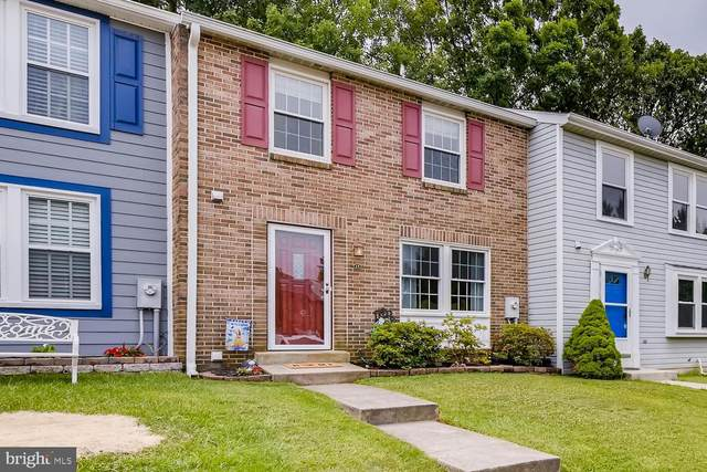 15 Capland Court, PERRY HALL, MD 21128 (#MDBC499360) :: Advance Realty Bel Air, Inc