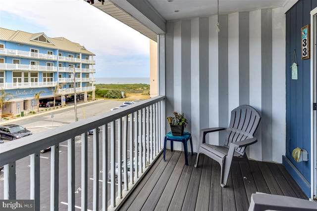 3 63RD Street #33, OCEAN CITY, MD 21842 (#MDWO114998) :: The Allison Stine Team