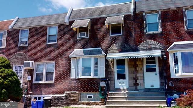 3524 Hartel Avenue, PHILADELPHIA, PA 19136 (#PAPH912930) :: Pearson Smith Realty
