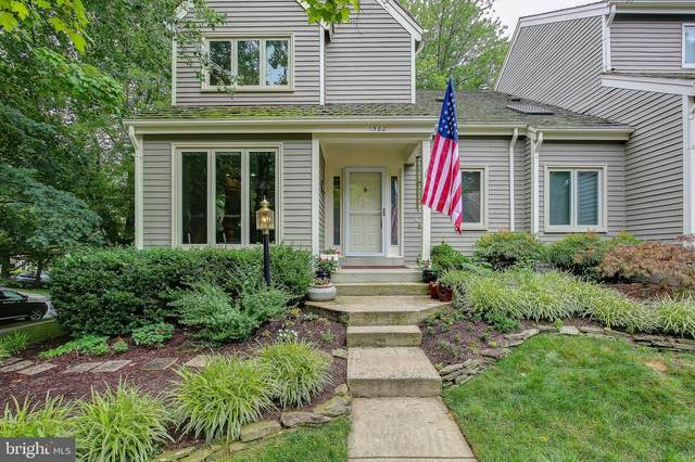 1582 Brass Lantern Way, RESTON, VA 20194 (#VAFX1140110) :: Lucido Agency of Keller Williams