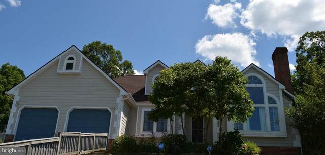 1755 W Commonwealth Drive, FRONT ROYAL, VA 22630 (#VAWR140770) :: Jacobs & Co. Real Estate