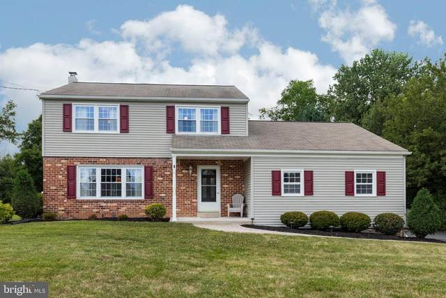 491 Rolling Drive, WEST CHESTER, PA 19380 (#PACT510732) :: The Matt Lenza Real Estate Team