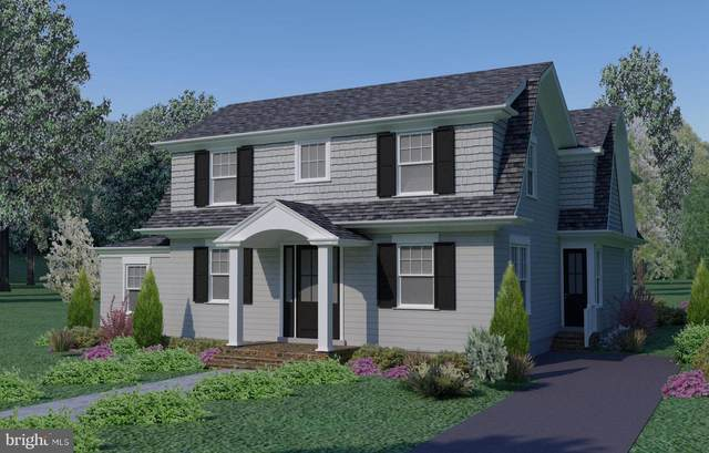 7208 Ridgewood Avenue, CHEVY CHASE, MD 20815 (#MDMC715518) :: The Redux Group