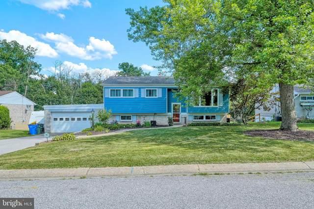 2452 Anita Drive, DOVER, PA 17315 (#PAYK141192) :: Iron Valley Real Estate